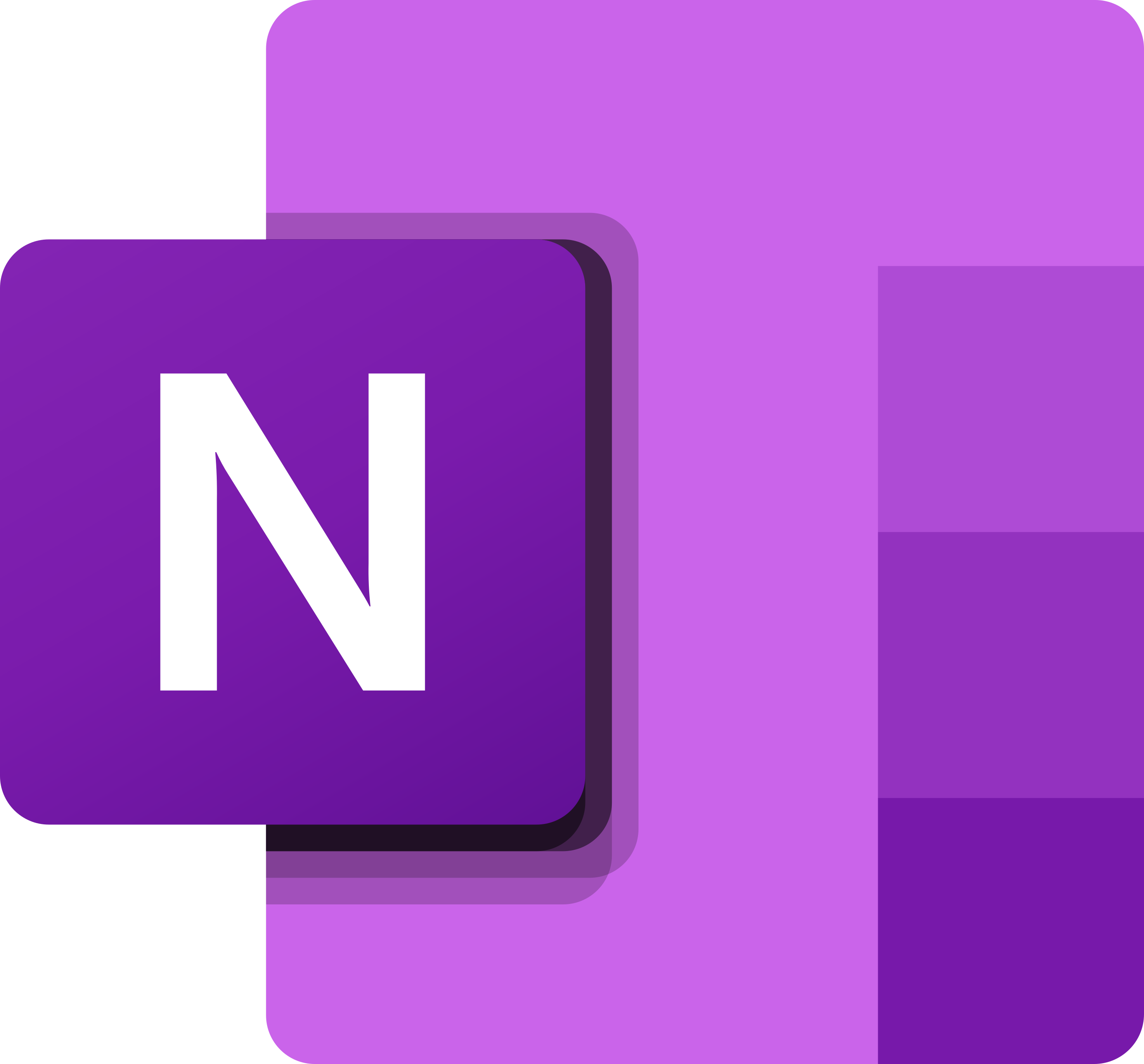 Cours informatique | Microsoft Office OneNote | depannage-informatique-denhaut.ch