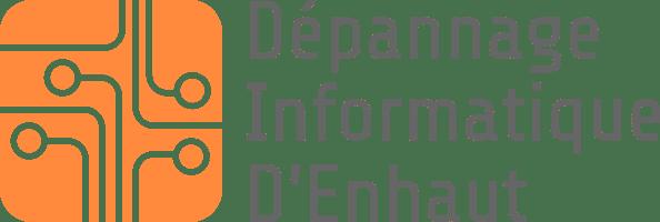 Dépannage informatique d'Enhaut logo